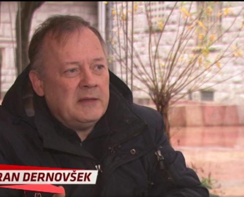 Zoran Dernovšek, izumitelj RENS H